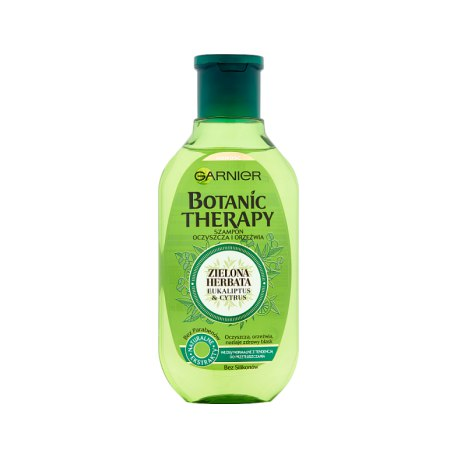 szampon z linii Garnier Botanic Therapy